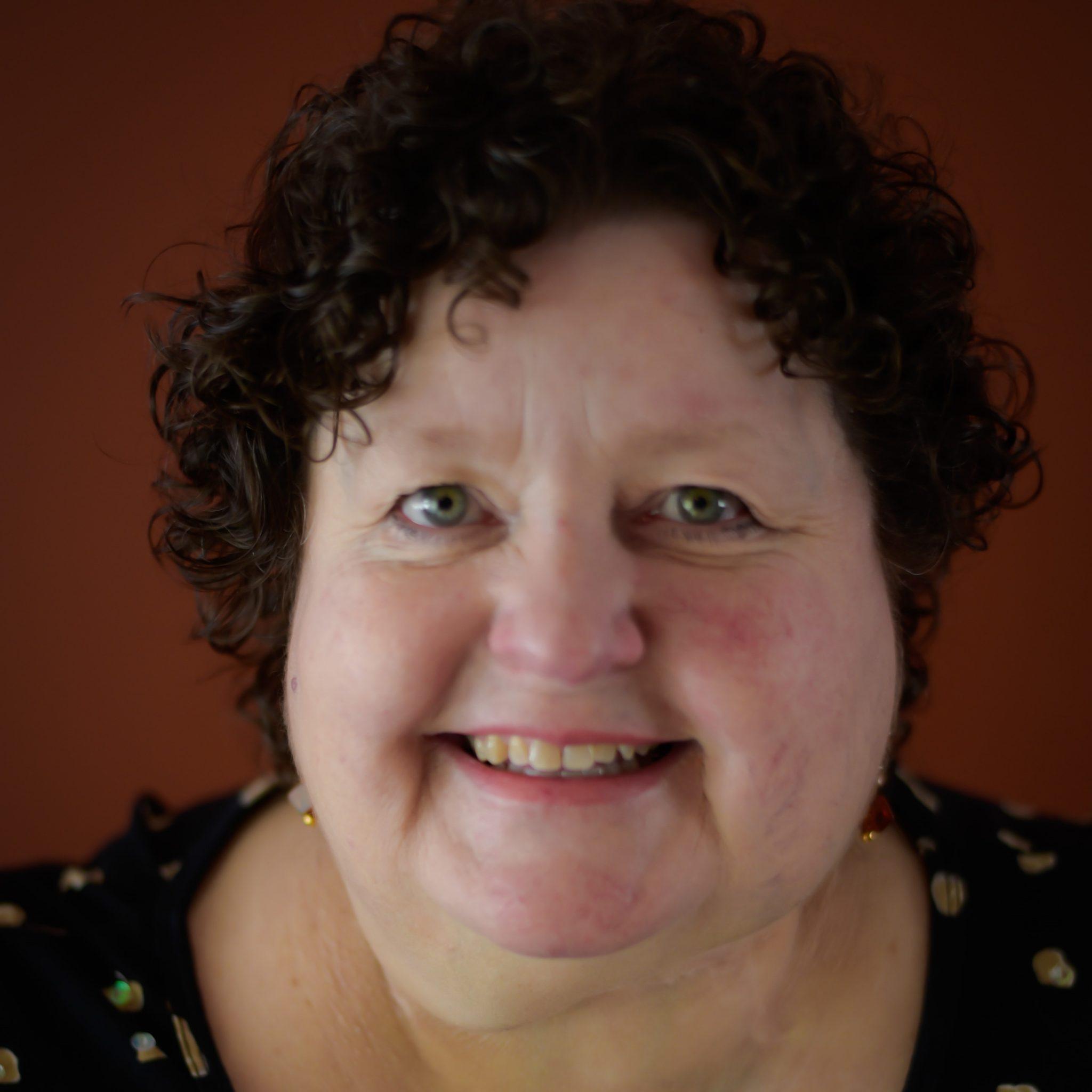 Alison Stoneman